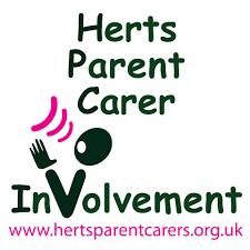 Herts Parent Carer Involvement - Home | Facebook